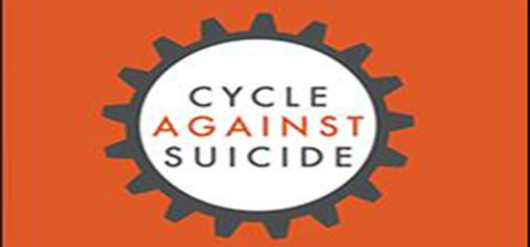 Colm Hayes interviews Alan Heary for the Cycle Against Suicide