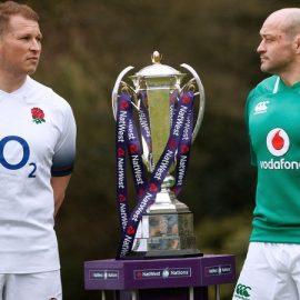 One Match to Glory – How Ireland and England will Prepare for Destiny in Twickenham