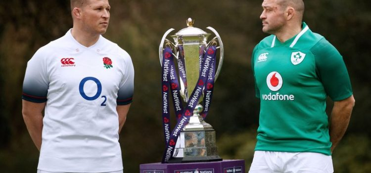 One Match to Glory – How Ireland and England will Prepare for Destiny in Twickenham