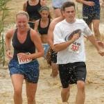 Women, Running
