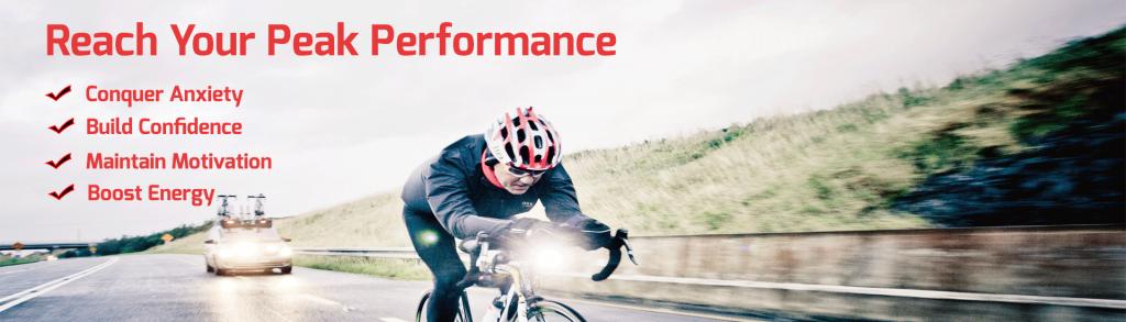 Peak Performance Image