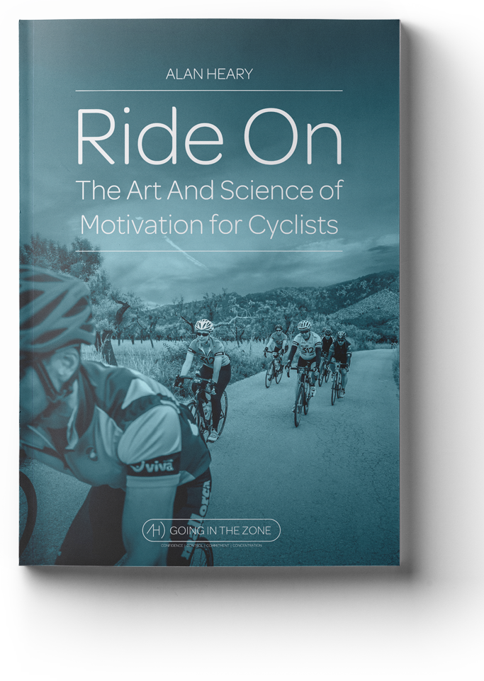 Ride On: The Art And Science of Motivation for Cyclists (2021 guide)